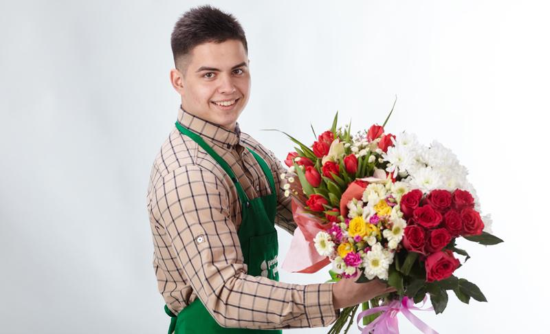 Картинки по запросу Доставка цветов
